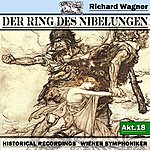 Wiener Symphoniker Der Ring Des Niebelungen, Akt.18