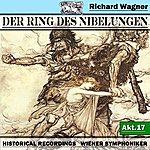 Wiener Symphoniker Der Ring Des Niebelungen, Akt.17