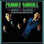 Frankie Randall Sings & Swings