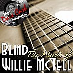 Blind Willie McTell The Music Of Blind Willie Mctell - [The Dave Cash Collection]