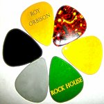 Roy Orbison Rock House