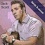 Jack Scott I Remember Hank Williams (Digitally Re-Mastered)