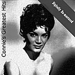 Connie Francis Connie's Greatest Hits (Digitally Re-Mastered)