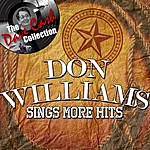 Don Williams Don Williams Sings More Hits - [The Dave Cash Collection]