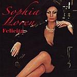 Sophia Loren Felicita