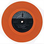 The Elements You Know It's Funky (Feat. Melvin Sparks) - Single