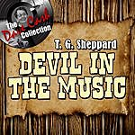 T.G. Sheppard Devil In The Music - [The Dave Cash Collection]