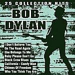 Bob Dylan 25 Collection Hits