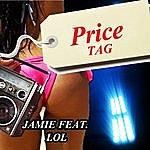 Jamie Price Tag