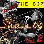 Sham 69 The Biz Vol. 2 - [The Dave Cash Collection]
