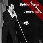 Bobby Darin That's All (Digitally Re-Mastered)