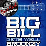 Big Bill Broonzy Big Bill Gets Well Broonzy - [The Dave Cash Collection]