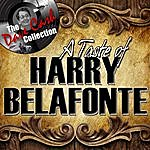 Harry Belafonte A Taste Of Harry B - [The Dave Cash Collection]