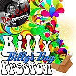 Billy Preston Billy's Bag - [The Dave Cash Collection]