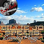 Billie Jo Spears Country Magic - [The Dave Cash Collection]