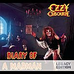 Ozzy Osbourne Diary Of A Madman (Legacy Edition)