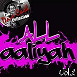 Aaliyah All Aaliyah Vol.2 - [The Dave Cash Collection]