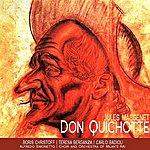 Teresa Berganza Massenet: Don Quichotte