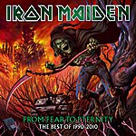 Iron Maiden From Fear To Eternity The Best Of 1990-2010