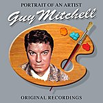 Guy Mitchell Portrait Of An Artist