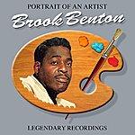 Brook Benton Portrait Of An Artist