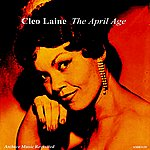 Cleo Laine The April Age - Ep