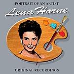Lena Horne Portrait Of An Artist