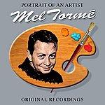 Mel Tormé Portrait Of An Artist