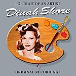 Dinah Shore Portrait Of An Artist