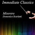 Latvian Philharmonic Chamber Orchestra Scarlatti: Miserere