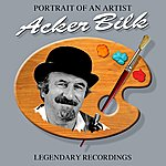 Acker Bilk Portrait Of An Artist
