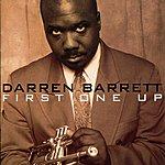 Darren Barrett First One Up