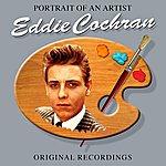 Eddie Cochran Portrait Of An Artist