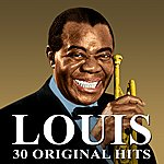 Louis Armstrong 30 Original Hits