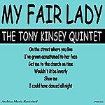 Tony Kinsey My Fair Lady - Ep