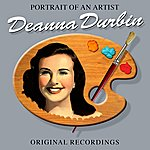 Deanna Durbin Portrait Of An Artist