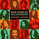 Bob Marley 30th Anniversary Edition