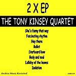 Tony Kinsey 2 X Ep