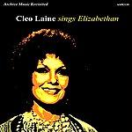 Cleo Laine Cleo Laine Sings Elizabethan - Ep