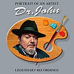 Dr. John Portrait Of An Artist