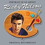 Rick Nelson Portrait Of An Artist