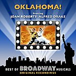 Original Broadway Cast Oklahoma! - The Best Of Broadway Musicals