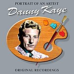 Danny Kaye Portrait Of An Artist