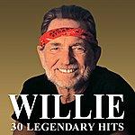 Willie Nelson 30 Original Hits