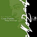 Philippe Herreweghe Mozart: Gran Partita