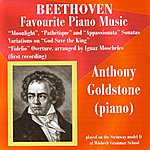 Anthony Goldstone Beethoven Favourite Piano Music
