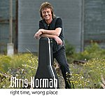 Chris Norman Right Time, Wrong Place