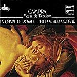 Philippe Herreweghe Campra: Messe De Requiem