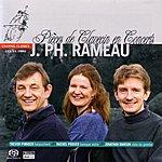 Trevor Pinnock Rameau: Pièces De Clavecin En Concerts