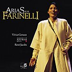 Vivica Genaux Arias For Farinelli